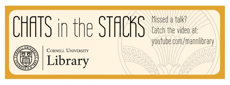 chats in the stacks bookmark