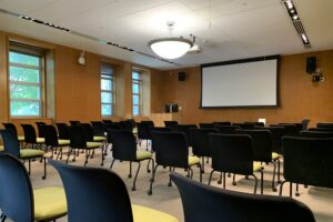 Mann 102 conference room