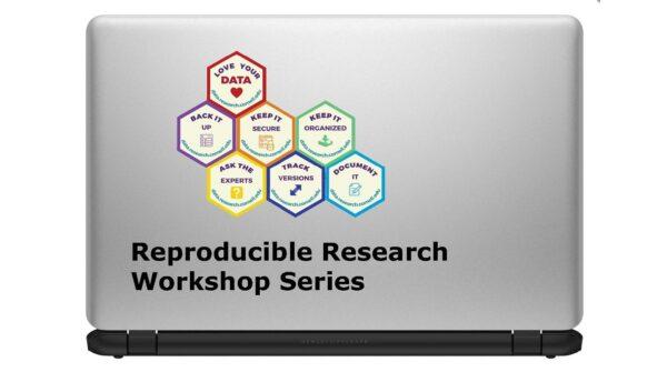 Reproducible Research Workshop Series