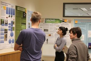 Poster Session_Students_Faculty_Kathie Hodge_2017